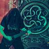 Mårten Hagström (Meshuggah) @ Be Prog! My Friend Fest - Poble Espanyol - Barcelona