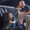 Frederik Thordendal & Jens Kidman (Meshuggah) @ Be Prog! My Friend Fest - Poble Espanyol - Barcelona
