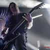Fredrik Thordendal (Meshuggah) @ Poppodium 013 - Tilburg - The Netherlands/Países Bajos