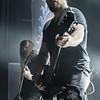 Dick Lövgren (Meshuggah) @ Poppodium 013 - Tilburg - The Netherlands/Países Bajos