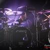 Thomas Haake (Meshuggah) @ Poppodium 013 - Tilburg - The Netherlands/Países Bajos