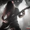 Mårten Hagström (Meshuggah) @ Poppodium 013 - Tilburg - The Netherlands/Países Bajos