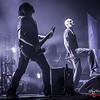 Meshuggah @ Poppodium 013 - Tilburg - The Netherlands/Países Bajos