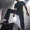 Jens Kidman (Meshuggah) @ Poppodium 013 - Tilburg - The Netherlands/Países Bajos