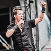 Mike Howe - Metal Church @ Graspop Metal Meeting - Dessel - Belgium/Bélgica