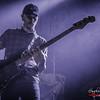 Ryan Neff - Miss May I @ Zappa - Antwerp/Amberes - Belgium/Bélgica