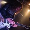 Ricardo Amorim (Moonspell) @ Biebob - Vosselaar - Belgium/Bélgica