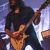 Ricardo 'Morning Blade' Amorim (Moonspell) @ Epic Metal Fest - Klokgebouw - Eindhoven - The Netherlands/Holanda