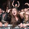 Moonspell @ Epic Metal Fest - Klokgebouw - Eindhoven - The Netherlands/Holanda