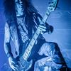 Aires 'Ahriman' Pereira (Moonspell) @ Epic Metal Fest - Klokgebouw - Eindhoven - The Netherlands/Holanda