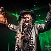 Fernando Ribeiro - Moonspell @ Trix - Antwerp/Amberes - Belgium/Bélgica