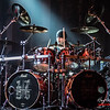 Miguel Gaspar - Moonspell @ Trix - Antwerp/Amberes - Belgium/Bélgica