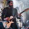 Ricardo Amorim - Moonspell @ Trix - Antwerp/Amberes - Belgium/Bélgica