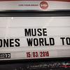 Muse @ Paleis 12 - Brussels - Belgium/Bélgica
