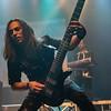 Anis Jouini (Myrath) @ Epic Metal Fest - 013 - Tilburg - The Netherlands/Países Bajos
