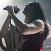 Zaher Zorgati (Myrath) @ Epic Metal Fest - 013 - Tilburg - The Netherlands/Países Bajos