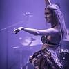 Kahina Spirit (Myrath) @ Epic Metal Fest - 013 - Tilburg - The Netherlands/Países Bajos