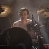 Morgan Bethet (Myrath) @ Epic Metal Fest - 013 - Tilburg - The Netherlands/Países Bajos