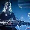 Kati Ran - Myrkur @ Tivoli Vredenburg - Utrecht - The Netherlands/Paises Bajos