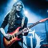 Volker Dieken (Zion Classic guitar) - Nailed To Obscurity @ Trix - Antwerp/Amberes - Belgium/Bélgica