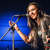 Fernanda Lira - Nervosa @ Summerrock - Zaal AmbAcht - Oosterzele - Belgium/Bélgica