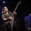 Armand John Anthony - Night Demon @ Trix - Antwerp/Amberes - Belgium/Bélgica