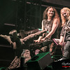 Tuomas Holopainen & Emppu Vuorinen - Nightwish @ Rockavaria - Olympiapark - München/Munich - Germany/Alemania