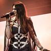 Floor Jansen - Nightwish @ Rockavaria - Olympiapark - München/Munich - Germany/Alemania