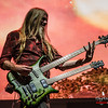 Marko Hietala - Nightwish @ Rockavaria - Olympiapark - München/Munich - Germany/Alemania