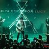 No Sleep For Lucy (SWE) @ De Kreun - Courtrai/Cortrique - Belgium/Bélgica