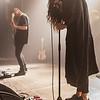 Gilles Demolder & Caro Tanghe - Oathbreaker @ De Kreun/Wilde Westen - Kortrijk - Belgium/Bélgica