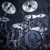 Martin Axenrot (Opeth) @ Poppodium 013 - Tilburg - The Netherlands/Países Bajos