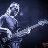 Martín Méndez (Opeth) @ Poppodium 013 - Tilburg - The Netherlands/Países Bajos