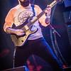 Jake Bowen (Periphery) @ Epic Metal Fest - Klokgebouw - Eindhoven - The Netherlands/Holanda