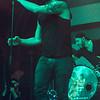 Spencer Sotelo (Periphery) @ Epic Metal Fest - Klokgebouw - Eindhoven - The Netherlands/Holanda