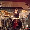 Matt Halpern (Periphery) @ Epic Metal Fest - Klokgebouw - Eindhoven - The Netherlands/Holanda