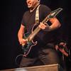 Misha Mansoor (Periphery) @ Epic Metal Fest - Klokgebouw - Eindhoven - The Netherlands/Holanda