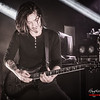 Mark Holcomb - Periphery (USA) @ Trix Club - Antwerp/Amberes - Belgium/Bélgica