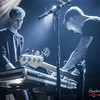 Gustav Almberg & Kristian Karlsson (pg.lost) @ Poppodium 013 - Tilburg - The Netherlands/Países Bajos