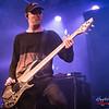 Jake Steinhauser - Polaris @ Santana 27 - Bilbao - Spain/España