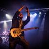 Malek Ben Arbia (Myrath) @ Progpower, Baarlo, Netherlands