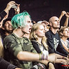 Audience - Prophets of Rage @ 013 - Tilburg - The Netherlands/Países Bajos