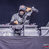 DJ Lord - Prophets of Rage @ Poppodium 013 - Tilburg - The Netherlands/Países Bajos