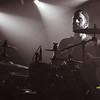 Mike Ieradi - Protest The Hero - Trix Club - Antwerp/Amberes - Belgium/Bélgica