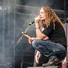 Fabio Lione - Rhapsody @ Main Stage - Graspop Metal Meeting - Dessel - Belgium/Bélgica