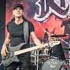Patrice Guers - Rhapsody @ Main Stage - Graspop Metal Meeting - Dessel - Belgium/Bélgica