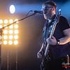 Dave Beste (Guild Starfire) - Rival Sons @ Trix - Antwerp/Amberes - Belgium/Bélgica