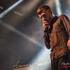 James Spence - Rolo Tomassi @ Santana 27 - Bilbao - Vizcaya - Spain/España