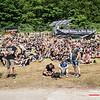 Sólstafir audience @ Copenhell - Copenhague - Denmark/Dinamarca