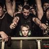 Sabaton Fans @ Lotto Arena - Antwerp/Amberes - Belgium/Bélgica